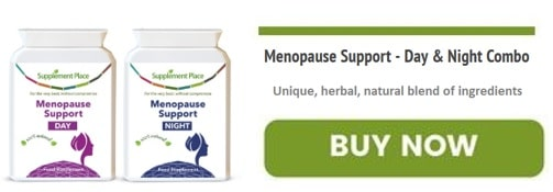 Menopause Day Capsules and Night Capsules Combo
