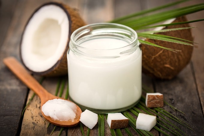 Coconut oil a natural nootropic to improve memory.