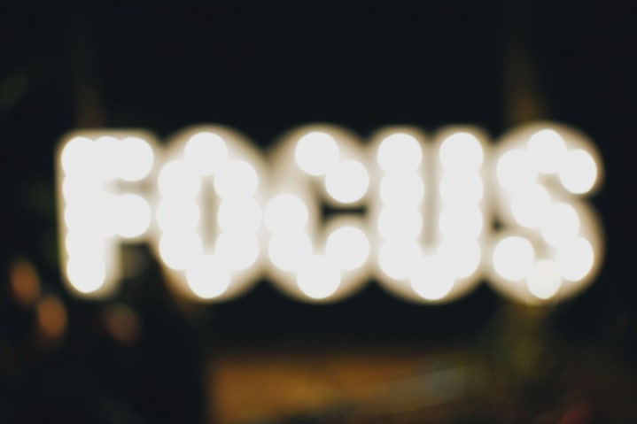Nootropics for Focus and Mental Clarity