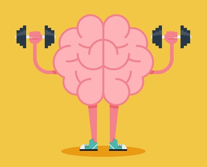 Brain training can aid memory and help to prevent cognitive decline