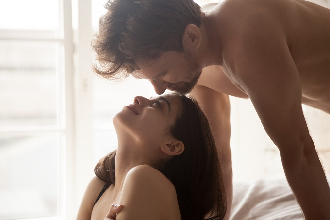 Natural Remedies can be used to boost male and female libido