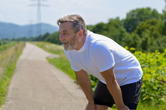 Regular exercise can help to increase libido
